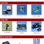 Great Holiday Gift Ideas from TB Aquatics