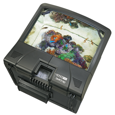 UV Sterilizers and Bio Cube Aquariums or Internal Wet/Dry ...