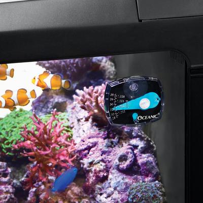 Oceanic Biocube Hqi Metal Halide Nano Aquarium Reef Tools