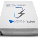 EcoTech Marine Releases New Battery Backup‏