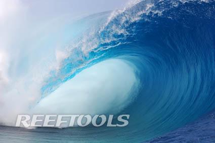 tsunami spares hawaii