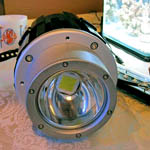 New Ecoxotic LED light coming soon