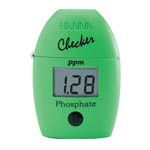 Hanna Instruments New Phosphate (PO4) Colorimeter