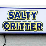 Salty Critter store profile