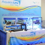 Aquatic Life at the Midwest Marine Conference 2010