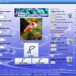 Fauna Marin Balling System Calculator