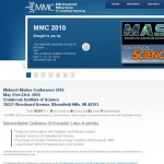 Midwest Marine Conference 2010 starts today