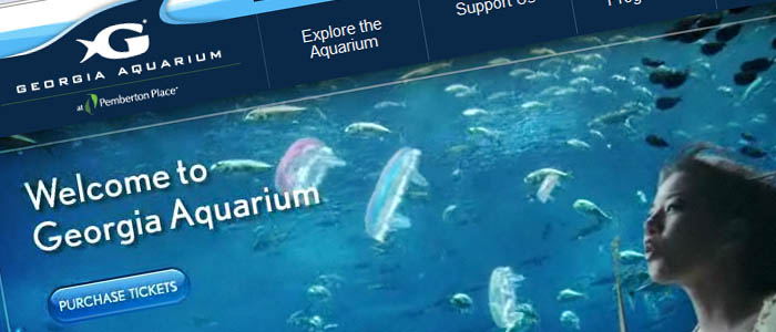 Georgia Aquarium Discount Tickets