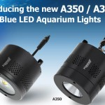kessil A350 A350W Tuna Blue LED Aquarium Lights